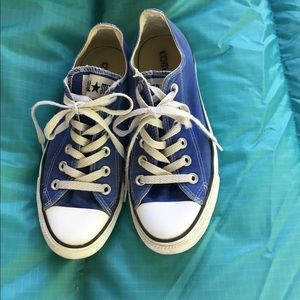 Women´s Converse Chuck Taylor All Star shoes size7